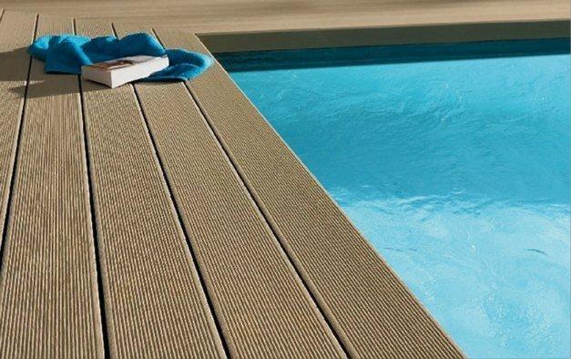 deck composite batical qualité