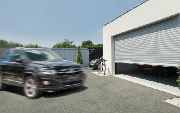 Porte de garage Batical