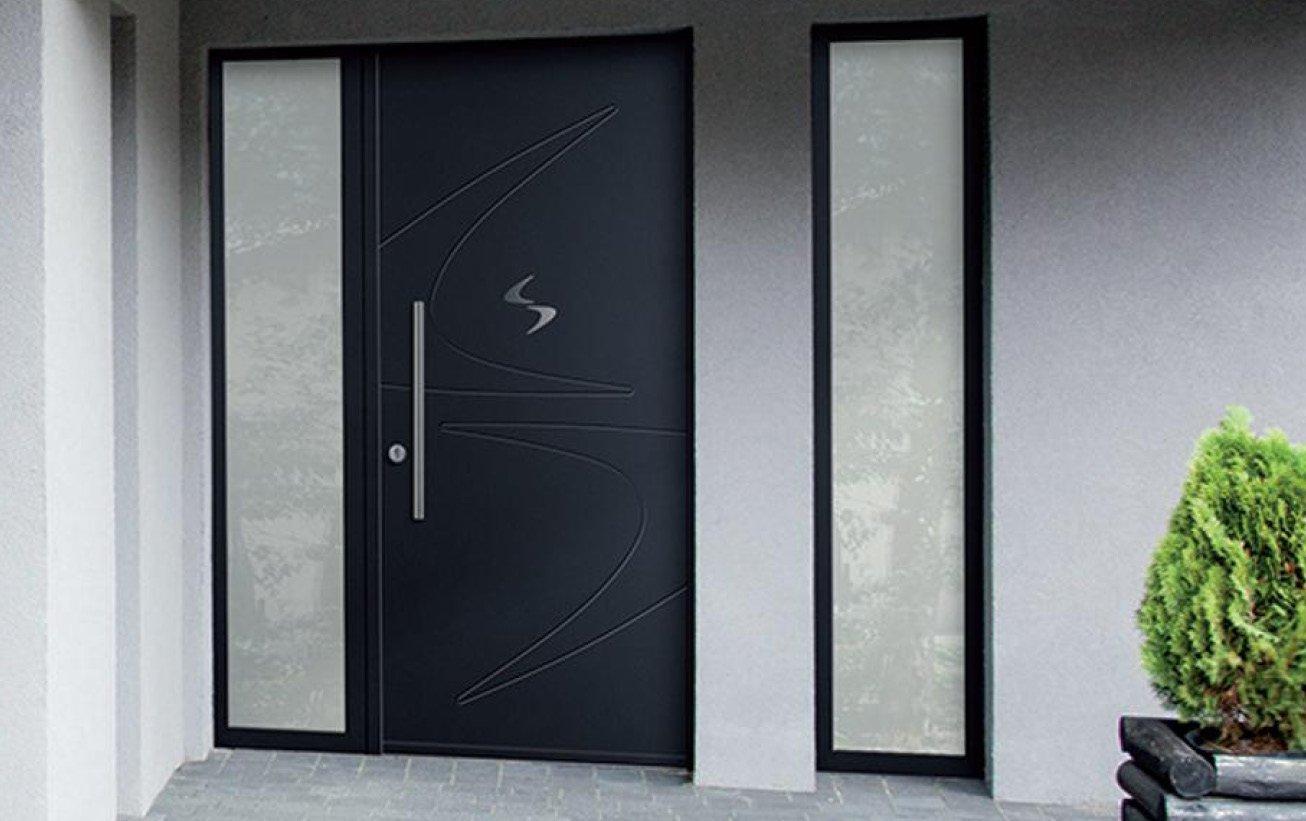 porte d'entrée Batical